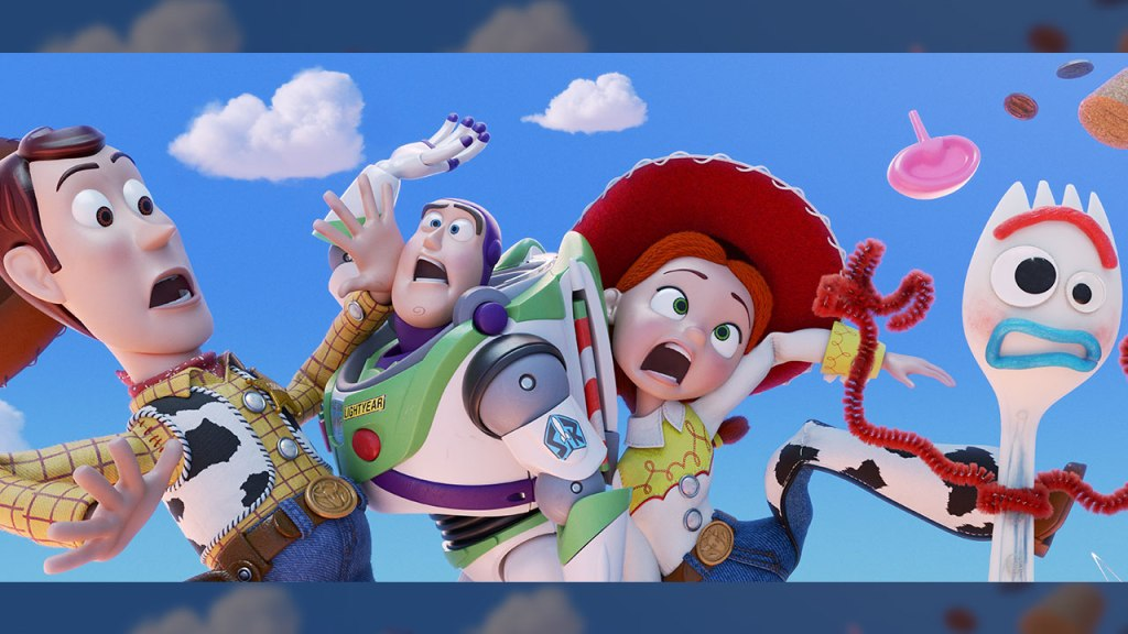 There Will Be A Toy Story 4 : Yes there will be a toy story movie