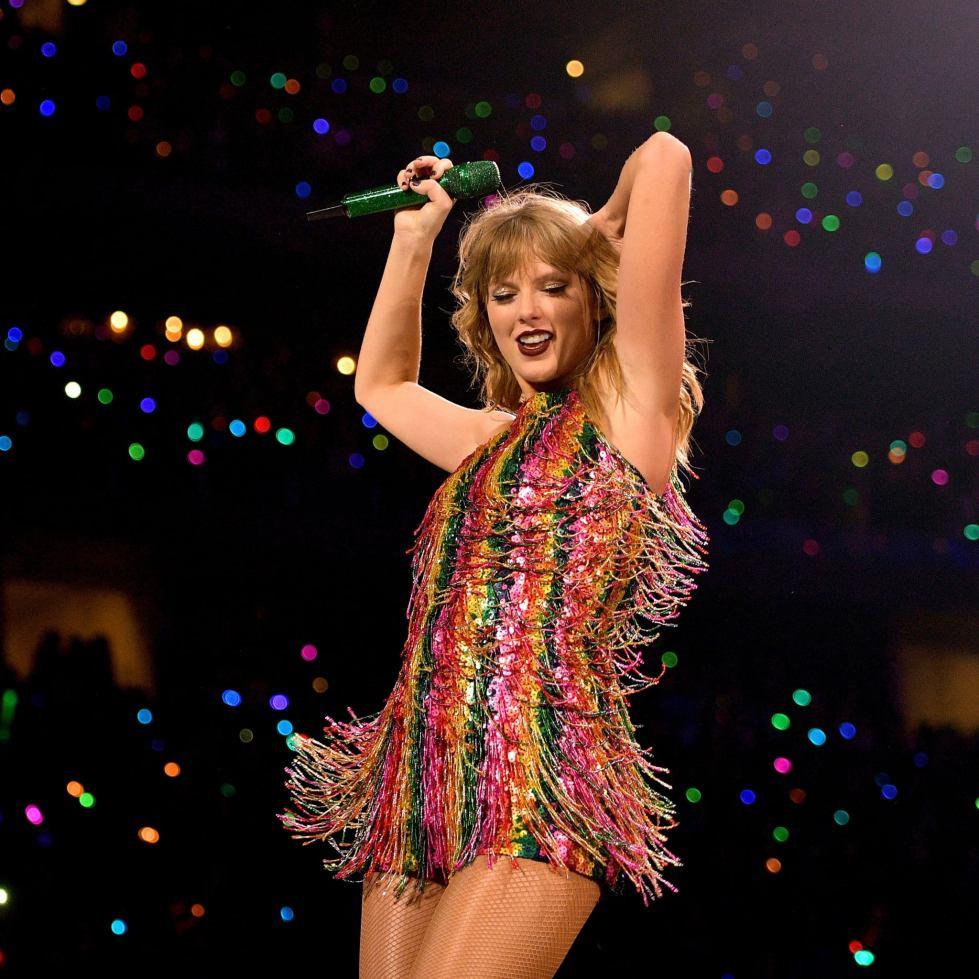 Taylor Swift Reputatio... Taylor Swift Reputation